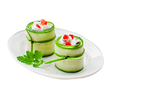 Healthy Party Appetizer Recipes