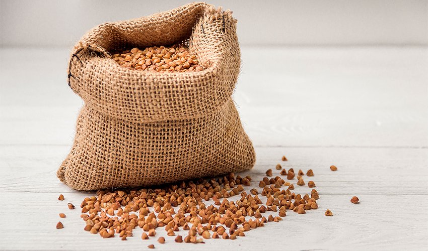 Buckwheat Nutrition Facts
