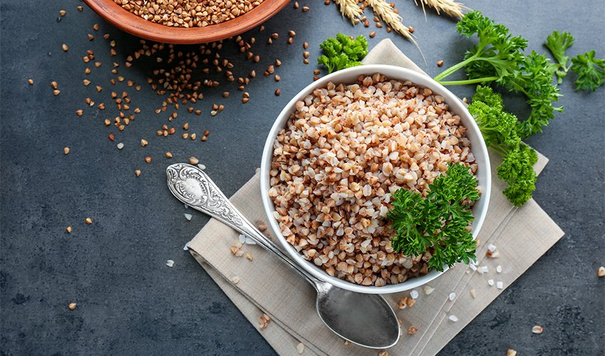 Buckwheat Easy Ways to Add Buckwheat to Your Diet