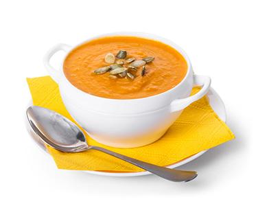 Four Fall Soup Recipes to Keep You Warm & Cozy