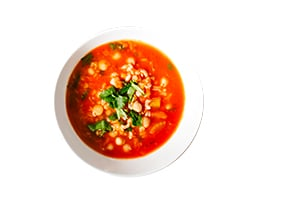 3 Easy Vegan Soups for Those on a Weight Loss Diet