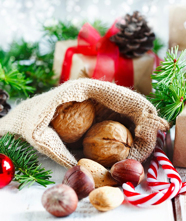 Healthy Christmas Gifts Ideas for Vegans