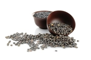 French Lentils: a Source of Fiber and Protein