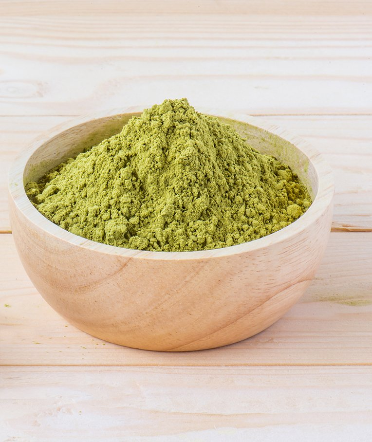 Why is Matcha so Trendy?