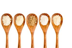 5 Amazing Flour Alternatives