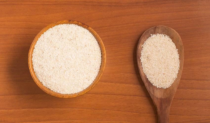Cassava Flour vs. Tapioca Flour: Differences, Benefits and Uses