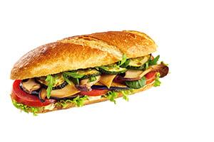 9 Fantastic Veggie Sandwiches