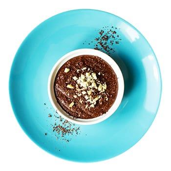 Chocolate Amaranth Pudding