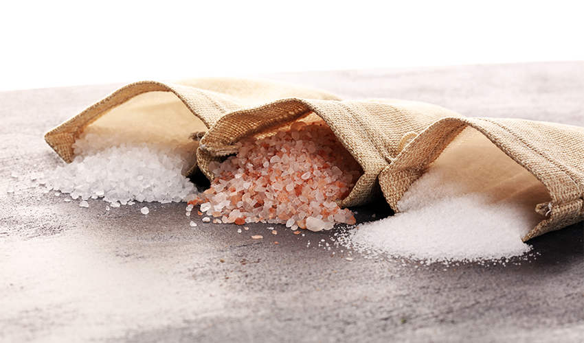 Himalayan Pink Salt: Why is it so popular?