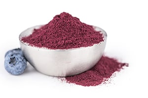 Five Reasons to Start Using Berry Powders