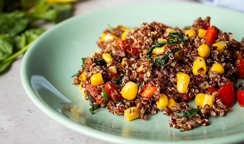 Kaniwa vs. Quinoa