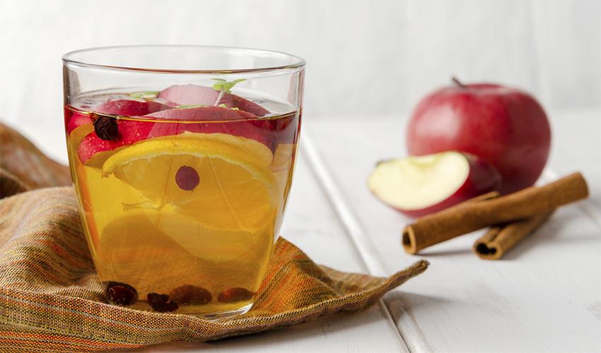 Cozy Fall: Hot Drink Easy Recipe Ideas
