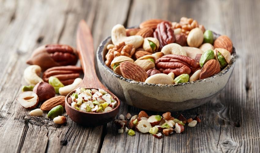 BPSTBYP nuts
