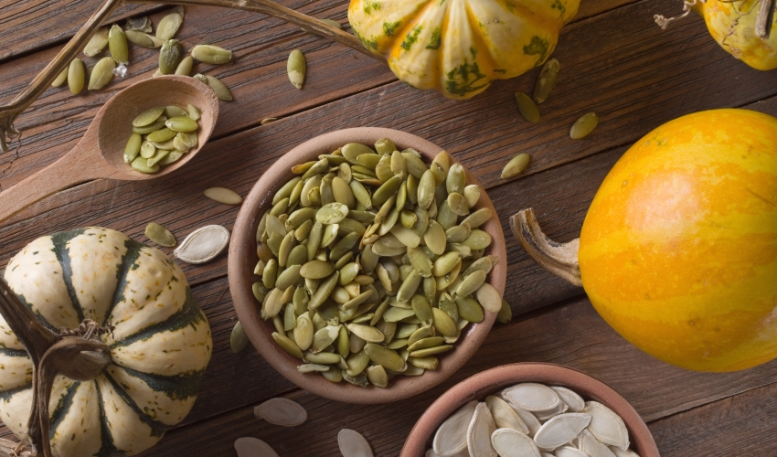 BPSTBYP pumpkin seeds