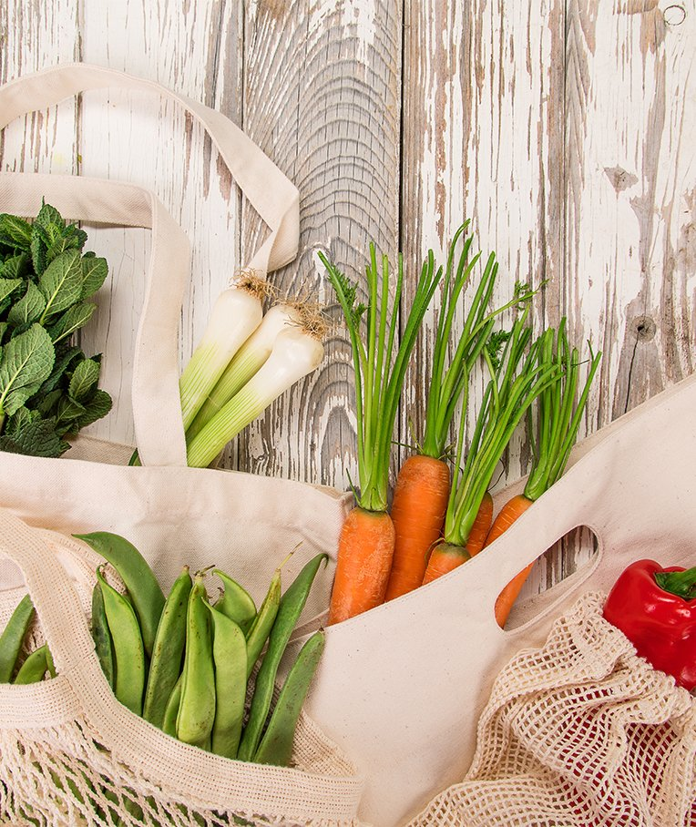 Organic vs. Non-GMO: what is the difference?