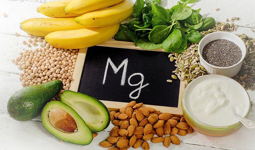 10 Magnesium-Rich Foods and Why Do We Need It