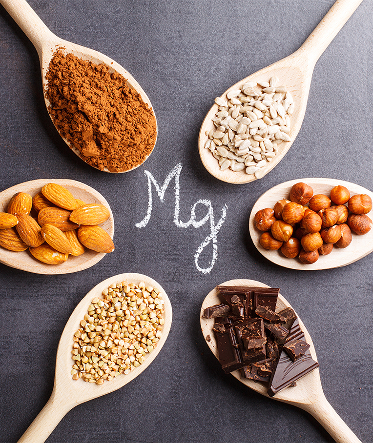 10 Magnesium-Rich Foods and Why Do We Need It?