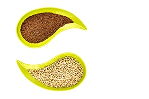 Kaniwa vs. Quinoa: What's the Difference?