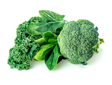 Kale Vs. Spinach: Which Is Healthier?