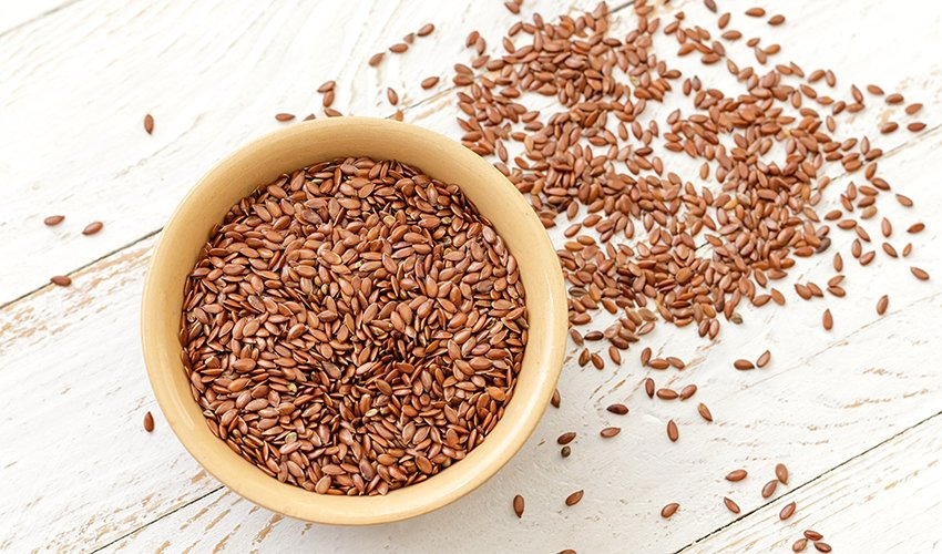 Benefits of Flaxseeds For Your Skin and Hair