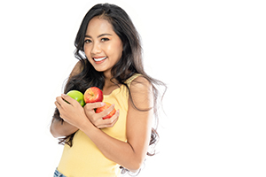 Best Vegetarian Foods for Stronger Nails and Thicker Hair