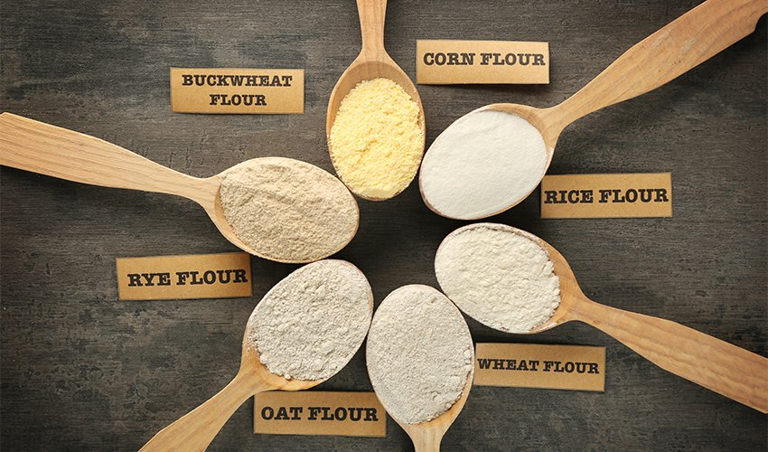 Flour Guide: Everything You Need To Know About Different Types of Flour