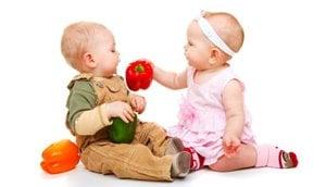 Vegetarian Diet for Children: A Year-by-Year Breakdown