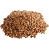 Brown Flaxseed