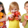 Healthy Food for Kids: Make the Right Choice
