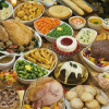 Traditional Festive Foods Around the World