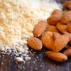 Organic Almonds (Raw, Unpasteurized)