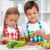 Vegetarian Diet for Children: A Year-by-Year Breakdown
