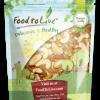 Mixed Raw Nuts (Cashews, Brazil Nuts, Walnuts, Almonds)