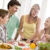 Healthy Nutritious Meals for Children: 4 Vegan Recipes