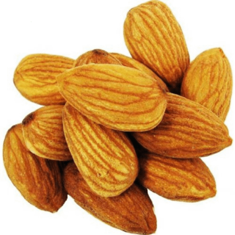 Almonds 480T