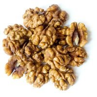 Organic Walnuts No Shell