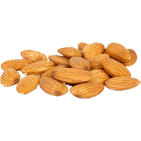 Organic Almonds (Raw, Unpasteurized)