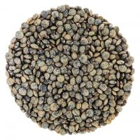 French Green Lentils Whole
