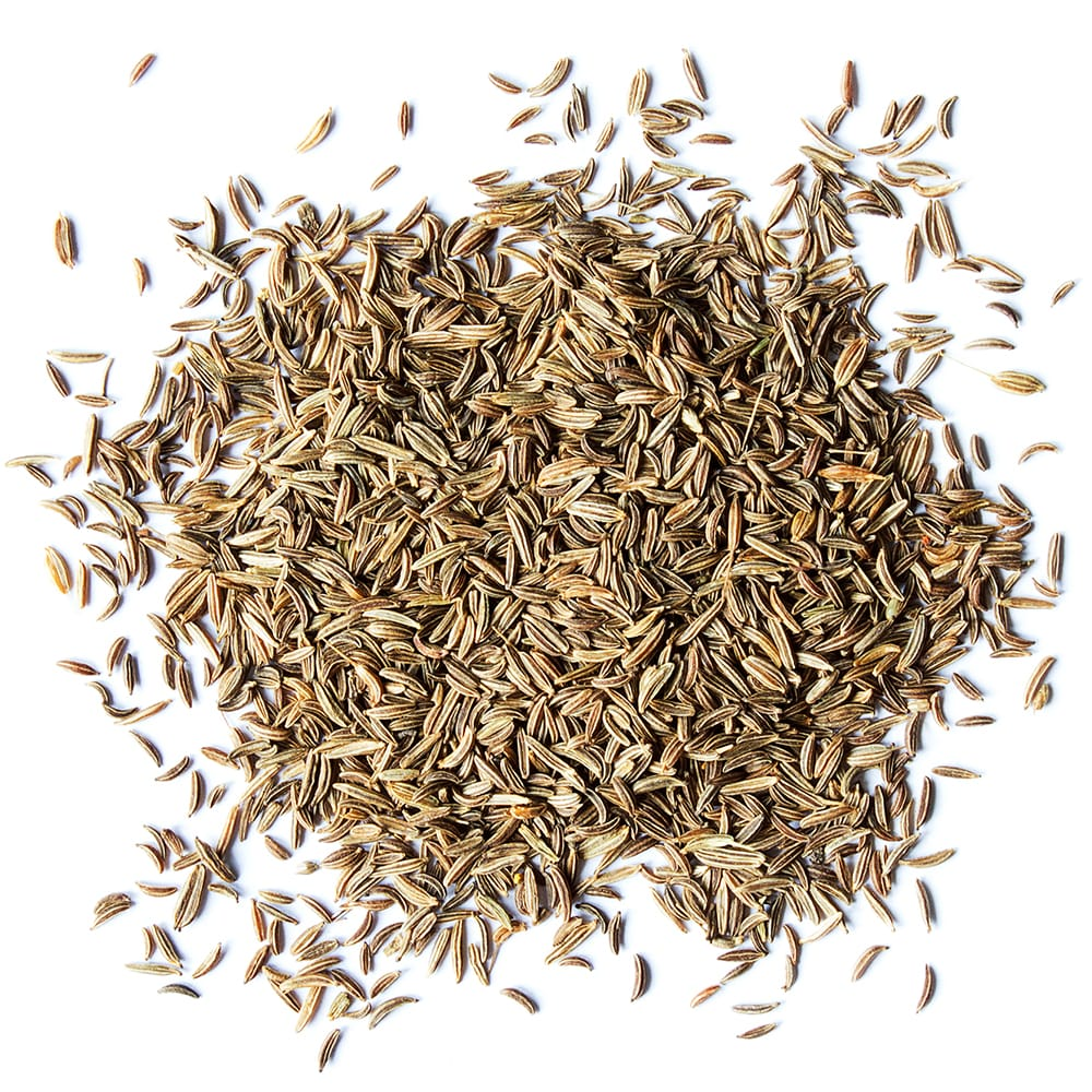 Caraway Seeds Food To Live
