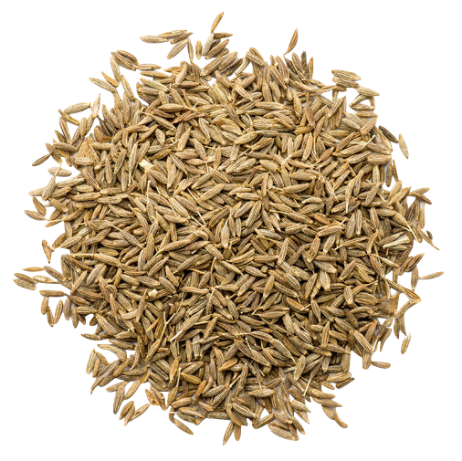 Cumin Seeds without bag