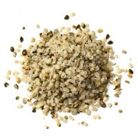 Organic Canadian Hemp Seeds