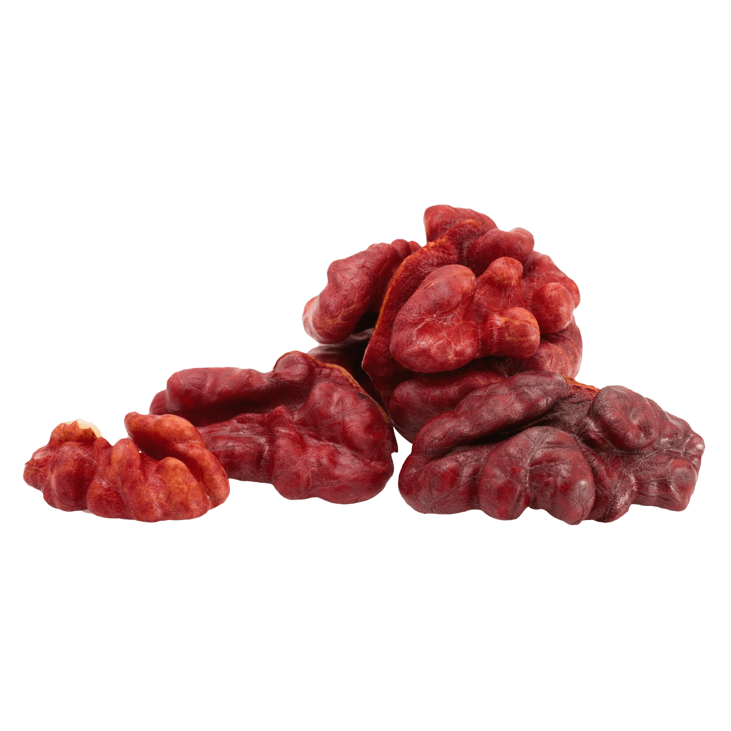 California Red Walnuts (Raw, No Shell, Bulk)