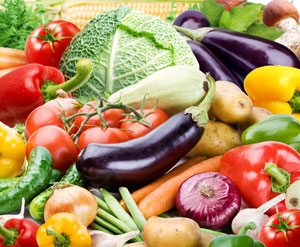 tasty vegetables and legumes to eat while pregnant