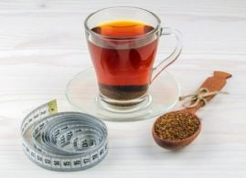 a cup of tasty tea for weight loss