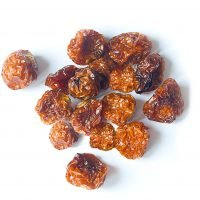 Organic Dried Golden Berries without bag