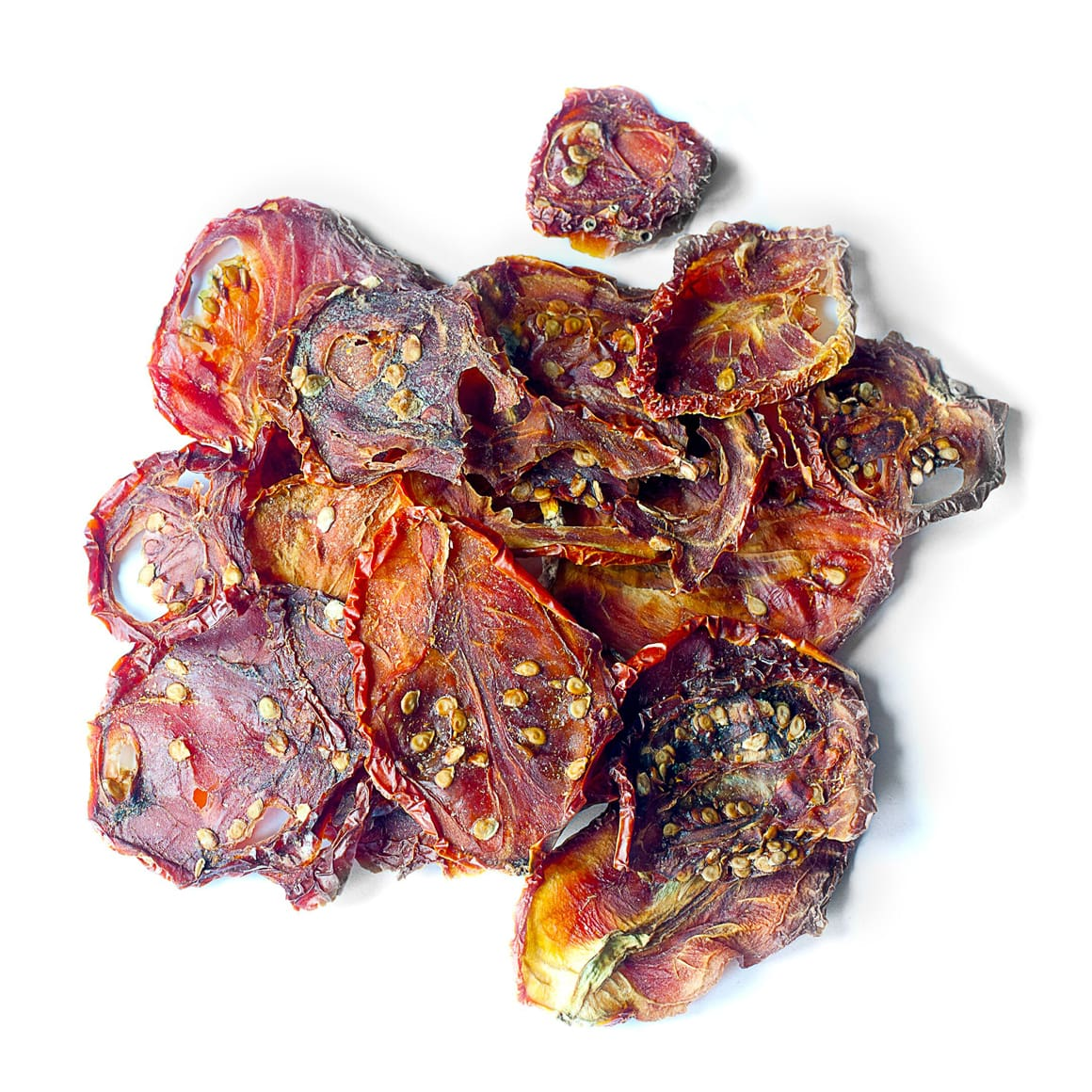 Organic Sun-Dried Tomatoes