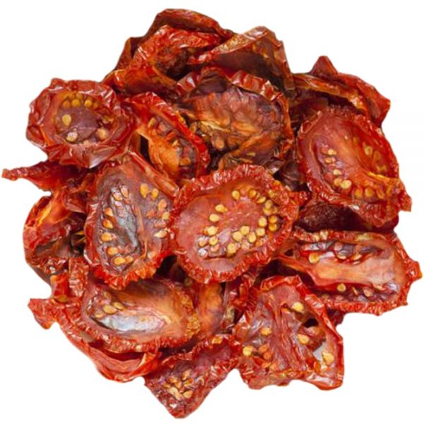 Sun Dried Tomatoes without bag