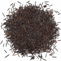 Organic Black Long Wild Rice