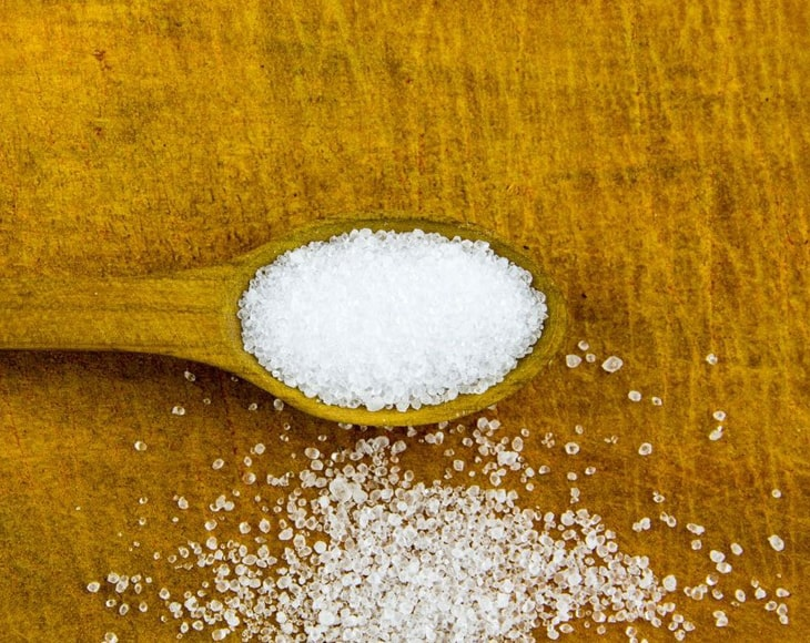 Citric Acid Powder
