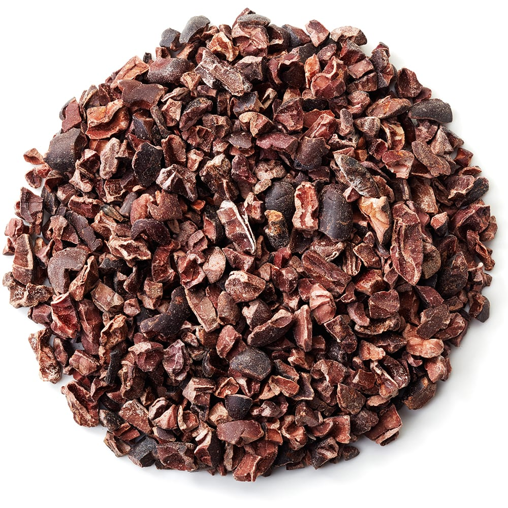 Organic Cacao Nibs in Bulk from Food to Live1000 x 1000 jpeg 237kB